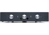 Amplificador integrado2x150 w. Toma frontal para audio portatil. Mando a di