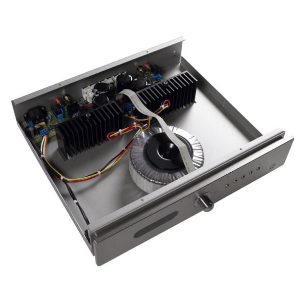 Primare I 21 Amplificador integrado 2x75Watios. Mando a distancia.