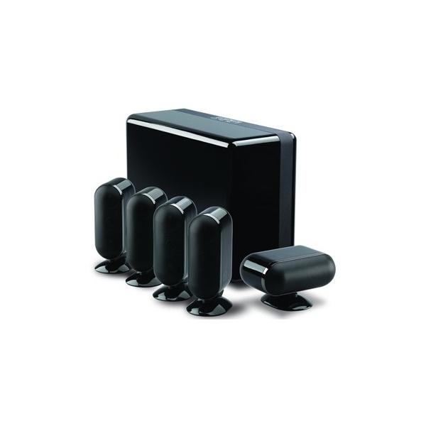 Denon AVR2113 + QAcoustics Q7000