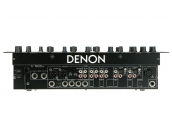 Denon DN-X500 mesa mezclas de 4 canales, asignación 8 fuentes de entrada