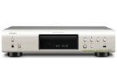 Lector de Compact Disc Denon DCD-720AE DAC interno 24/192, reloj de cuarzo, entr