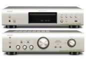 Equipo de sonido Denon DCD-720AE y PMA-720AE amplificador de 70 Watios PMA720 y
