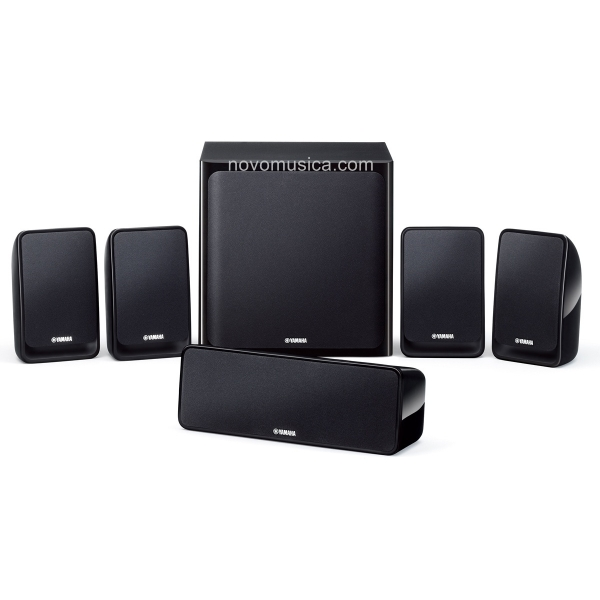 Altavoces Home Cinema Yamaha NS-P20
