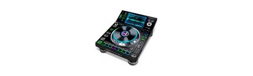Lector CDs para DJ / CDJs