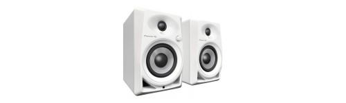 Monitores DJ