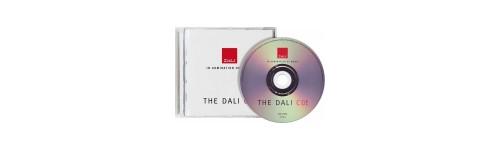 Discos Vinilo y CD