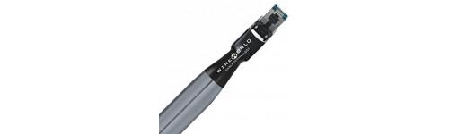 Cables de Ethernet