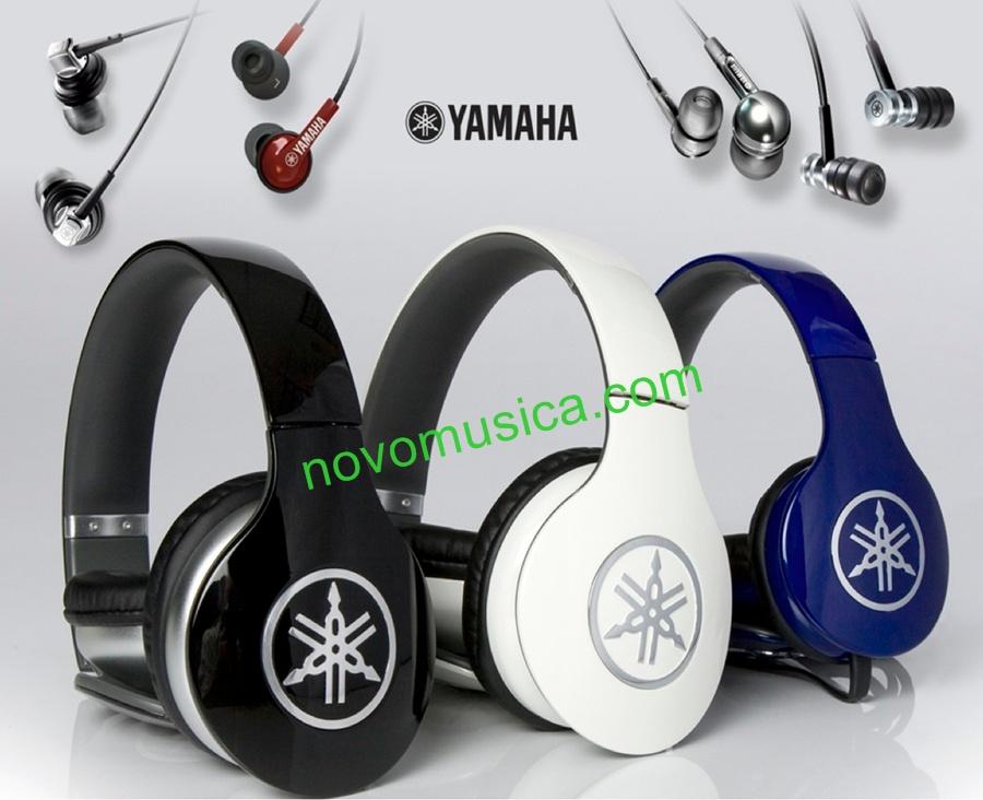 Auriculares yamaha pro400 hph pro400 for Yamaha pro 400